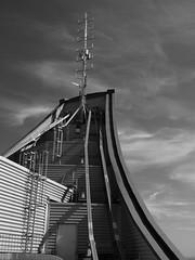 PANORAMA TOWER LEIPZIG (Mario Schreiber) Tags: leipzig uniriese