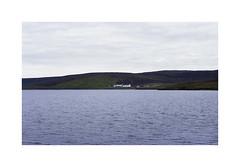 * (Daniel Espinoza) Tags: film analog landscape scotland fineart paisaje minimal analogue paysage landschaft nikonfe analogphotography minimalist shetland analogica argentique filmphotography agfa400