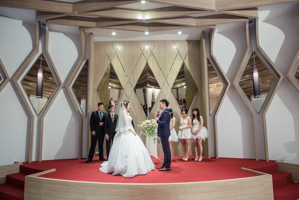 049桃園晶宴證婚儀式