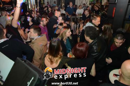 Midnight express (24.12.2016.)
