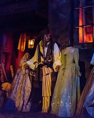 Jack Sparrow (Havoc315) Tags: 2016 vacation disney jacksparrow piratesofthecaribbean nikond750 disneyworld dark ride darkride tamron4518 tamron 4518