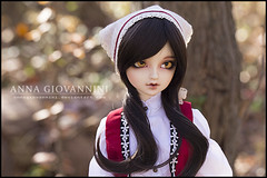 Инна (L e n a ♥) Tags: inna volks sd superdollfie f63 fcs bjd doll