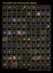 assa_top_100_dslr_ann+title (AstroSocSA) Tags: cluster opencluster nebula darknebula globular emissionnebula galaxy planetary reflection dustcloud supernovaremnant