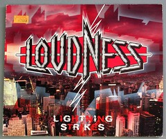 LOUDNESS 画像93