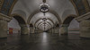 Zoloti Vorota (Andrew G Robertson) Tags: underground metro train station kiev kyiv ukraine 1124mm canon1124mm zoloti vorota