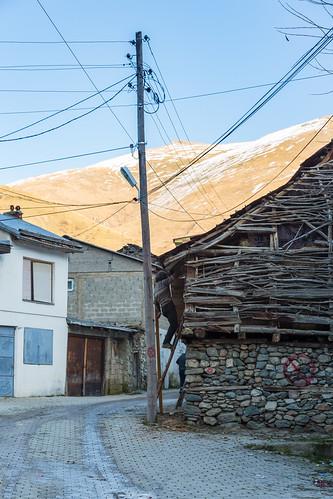 Brod - Kosovo