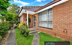 Villa 2/20 St Johns Avenue, Auburn NSW