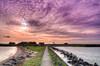 Sunset at Marken, The Netherlands. (Alex-de-Haas) Tags: dutch dutchskies hdr holland hollandseluchten ijsselmeer marken nederland nederlands netherlands noordholland beautiful daglicht daylight highdynamicrange lake landscape landschap lucht meer mooi schiereiland sky summer water zomer