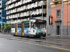 A243 (damoN475photos) Tags: a243 aclass notinservice spencerst melbournetrams yarratrams ptv ptvlivery 2016