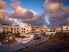 El Cotillo (tomidery) Tags: olympus omdem5 m43 fuerteventura spain sea sunset clouds