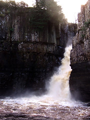 Photo of High Force Falls