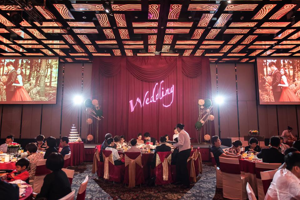 台南婚攝 晶英酒店 婚禮紀錄 C & Y 064
