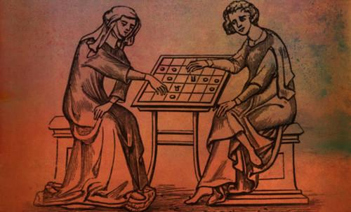 """Iconografía del medievo / Colección de alegorías y símbolos • <a style=""""font-size:0.8em;"""" href=""""http://www.flickr.com/photos/30735181@N00/32155333250/"""" target=""""_blank"""">View on Flickr</a>"""