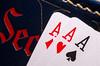 Ace of Spades (SLX_Image) Tags: aceofspades inspiredbyasong macromondays motörhead segram canadian lemmy whiskey 7dwf