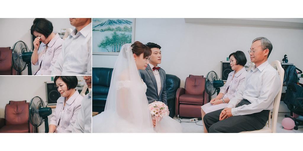 [台中婚攝] 佳晟 & 思嫺 / 小巨蛋囍宴軒