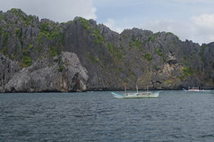 Tour A, El Nido, Palawan, Philippines (ARNAUD_Z_VOYAGE) Tags: islands island philippines landscape boat sea southeast asia city people amazing asian street action cars jeepney tricycle architecture river tourist capital town municipality filipino filipina colors building house provincial province village altitude mountain mountains panay trycicle beach beaches white sand el nido palawan turquoise nature coral reefs limestone cliffs bacuit archipelago most beautiful world puerto princesa