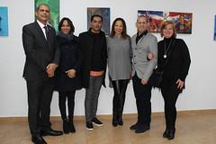 """Inauguración de la exposición """"Tierra Tricolor"""" de Julio Reyes • <a style=""""font-size:0.8em;"""" href=""""http://www.flickr.com/photos/136092263@N07/32436025461/"""" target=""""_blank"""">View on Flickr</a>"""