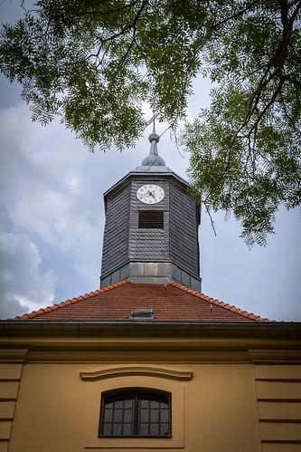 Dorfkirche Golzow
