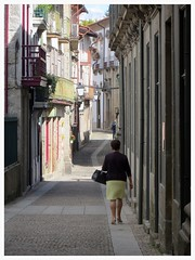 Guimarães (abac077) Tags: guimarães portugal ville cité architecture 2016 medieval rue street