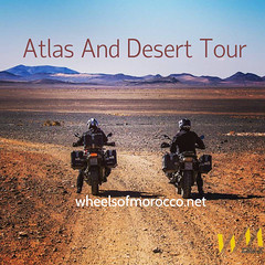 Tour operator in morocco (wheelsofmorocco1) Tags: adventure motorbike tours morocco guided