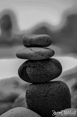 (Quentin Martegoute Photographie) Tags: river pierre rivire pebble unreal caillou galet irrel