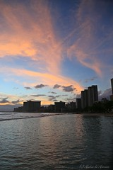 06012015_038_ (ALOHA de HAWAII) Tags: hawaii oahu waikikisunset