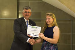 Mollie Jo Wibberg (Missouri Agriculture) Tags: students youth america farmers graduation award highschool mo professional celebration business missouri ag future agriculture director academy grad ffa fordyce 2015 agribusiness maba businessprofessional moag teachag 2015missouriagribusinessacademy directorfordyce directorofag missouriag 2015maba youthinag