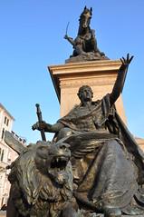 Posąg Victor Emmanuel II | Victor Emmanuel II Monument