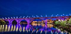 Henley Street Bridge (tfinzel) Tags: street bridge tn knoxville henley