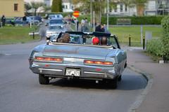 Pontiac Bonneville Convertible Fourth generation 1966 (hkkbs) Tags: car sweden outdoor 1966 bil vehicle sverige westcoast västkusten kungälv raggare raggarbilar fourthgeneration pontiacbonnevilleconvertible nikond800 tamronspaf150600mmf563divcusd kungälvscruising