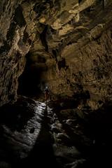 Agen_Allwedd_MJB9549 (ChunkyCaver) Tags: limestone cave caving caver agenallwedd