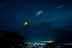_DSC6820 (neritron) Tags: landscape long exposure guatemala paisaje antigua nocturna exposicion larga