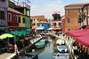 s150620_0256+_Venice_Burano (gareth.tynan) Tags: venice burano artkunst personalview privateholiday 20thjune2015 biennaleandcollateralevents artnightfoscari