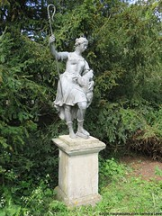 IMG_9750 (SandyEm) Tags: statuary nationaltrust cambridgeshire angleseyabbey gardenstatuary 10may2015