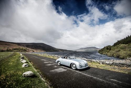 Porsche Speedster
