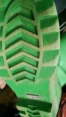 Gummistiefel_Melanie (yvonne_2.0) Tags: worn welly wellies smelly galoshes rubberboots gummistiefel wellingtons gumboots smelling rainboots wellworn regenstiefel ausgelatscht getragen stinkig gummistövlar abgelatscht