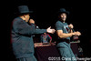 Run DMC @ DTE Energy Music Theatre, Clarkston, MI - 07-19-15