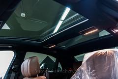 Mercedes - Benz Clase S 350 BT Largo ( w222 ) - Negro Obsidiana - Piel Marrn (Auto Exclusive BCN) Tags: barcelona auto mercedes benz s tienda 350 largo bt clase exclusive piel marrn concesionario w222 autoexclusivebcn autoexclusive techopanormico