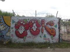 OOK (AestheticsOfHunger) Tags: uk graffiti woods boobs g yorkshire leeds tags urbanart booty graff burner tagging bombing urbanexploring throwup urbex 2061 tfa meanwood gns throwie ukgraffiti ukgraff leedsgraffiti graffporn tagsandthrows