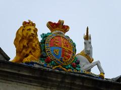Royal Arms (failing_angel) Tags: bath somerset oldbondstreet royalarms honisoitquimalypense 130914 5oldbondstreet