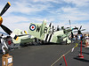 Fairey Firefly AS6 T2 WB518 (JimLeslie33) Tags: firefly fairey as6 fighter reno british canon g2 wb518