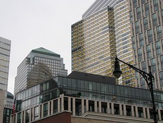 New York, NY (Dan_DC) Tags: newyorkcity goldmansachsheadquartersbuilding lowermanhattan 200weststreet corporate financialdistrict city urban manhattan