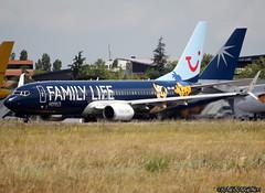 B737-800_JetairFly_OO-JAF-001 (Ragnarok31) Tags: boeing b737 b738 b737800 b737wl b737800wl jetair fly oojaf family life