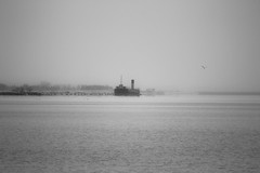 Lake Ontario (C. Wendorf) Tags: canon7d 7d canon lake lakeontario winter 55250mm