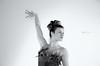 (Palermo Finestra sul Mondo) Tags: bianco e nero sfondo black dance danza ritratto portrait ballerina palermo sicilia sicily white