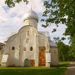 St. Blaise Church 1407