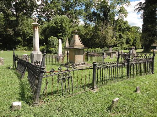 Point Pleasant, WV - Pioneer Cemetery