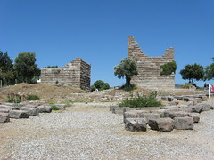 IMG_3243 (Sergio_from_Chernihiv) Tags: 2014 halicarnassus turkey ancient history bodrum