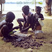 Marowijne/Maroni, Suriname/French Guyana, 1999