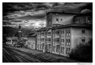 Immenstadt - Alte Mälzerei
